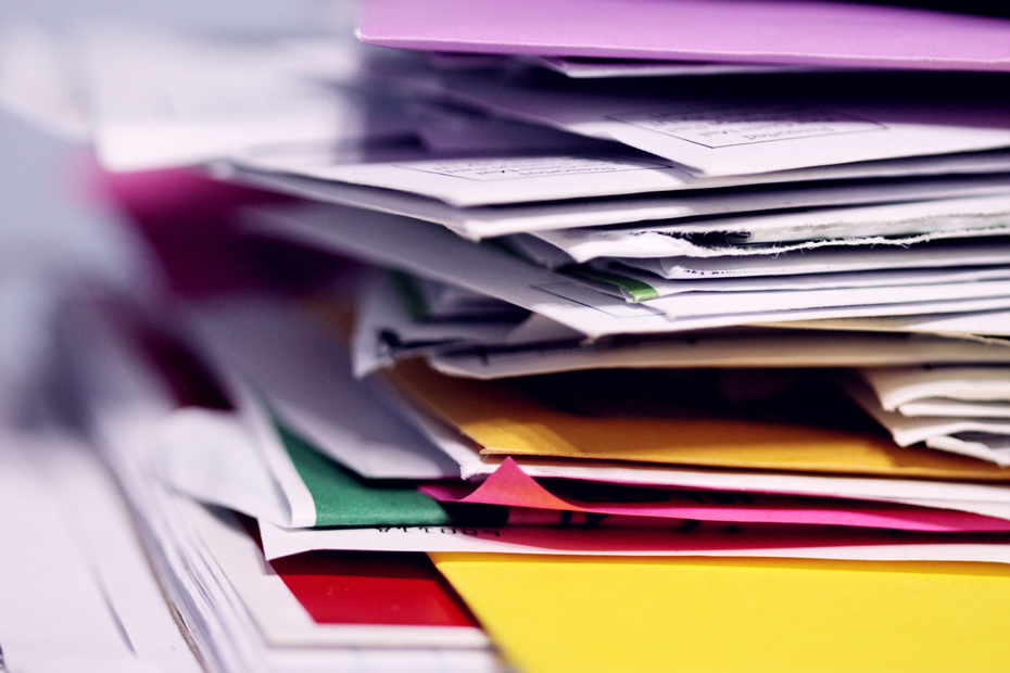 Hard Copy Documents Online with Total Web Creations