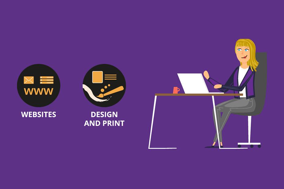 Freelance Designer at Total Web Creations