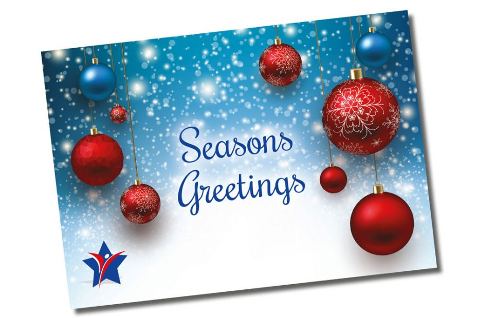 Bespoke Christmas Cards at Total Web Creations   Bespoke Design and Print
