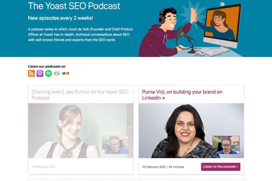 Total Web Creations   Updating SEO Skills Podcast   SEO, Websites, Design & Print