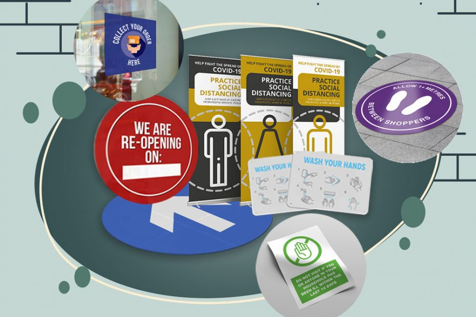 Total Web Creations | Is you business re-open ready | SEO, Websites, Design & Print
