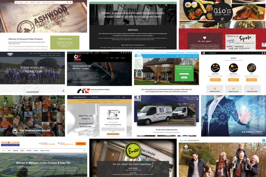 Total Web Creations   Websites   Design   Print